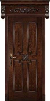 межкомнатные двери от Dariano